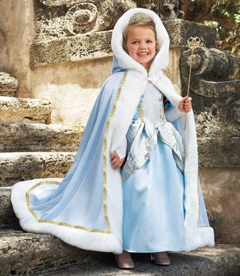 enchanting princess child costume - Chasing Fireflies