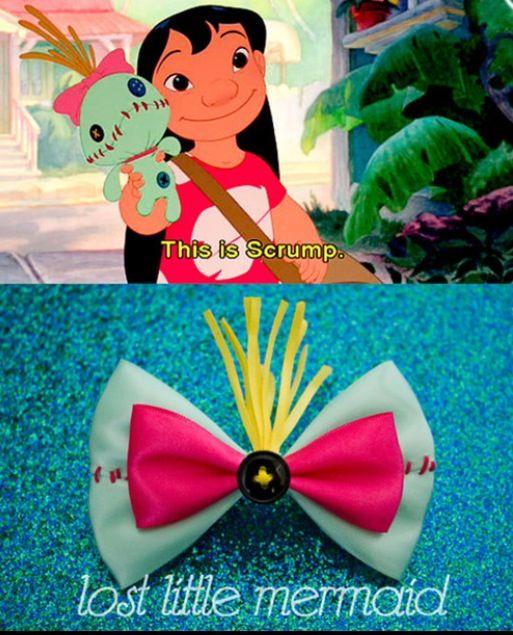 LILOs doll
