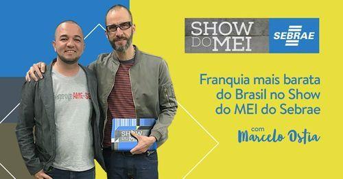 Show+do+MEI+:+O+programa+Show+do+MEI+é+uma+iniciativa+do+SEBRAE+para+fomentar+o+empreendedorismo+e+é+transmitido+todos+os+domingos+às+13:30+pela+BAND+com+o+apresentador+Cazé+Pecini. A+exibição+da+minha+entrevista+está+prevista+para+o+dia+05+de+novembro.+|+camisetasdahora