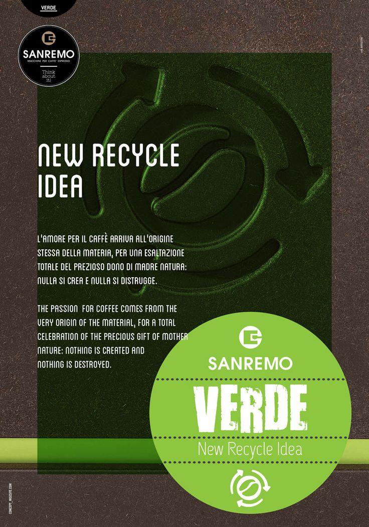 Sanremo Verde catalogue cover