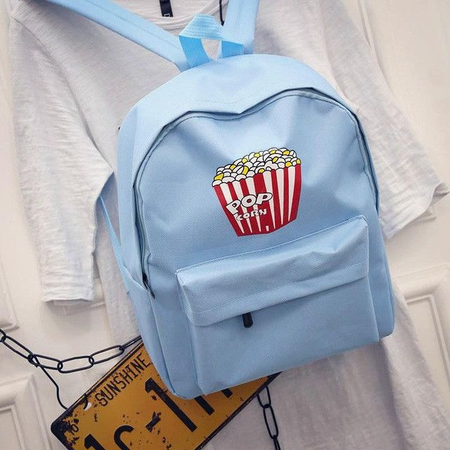 Bs. Banghuashi Summer Female Backpack Student School Bag Rucksack Mochila Escolar Backpack For Women Preppy Style