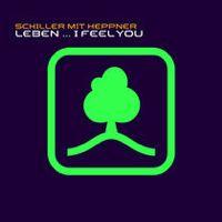 """Hör dir """"Leben - I Feel You (CD 2) - EP"""" von Schiller auf @AppleMusic an."""