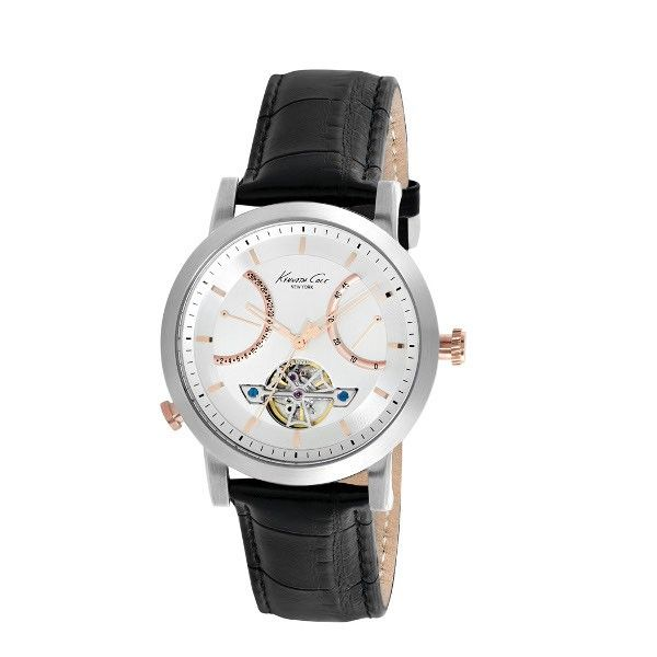 Reloj kenneth cole automatics ikc8014