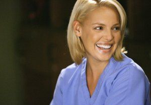 Katherine Heigl Returns to Grey's Anatomy