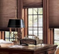 Duette Honeycomb Shades | Window Coverings