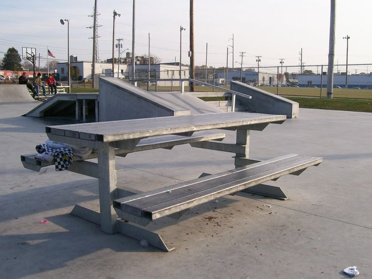 city skatepark - Google Search