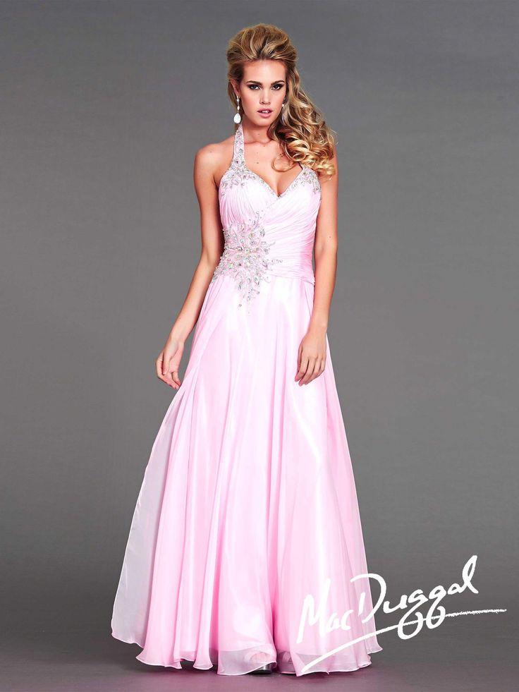 Mejores 59 imágenes de Mac Duggal 2014 Prom Dresses! en Pinterest ...