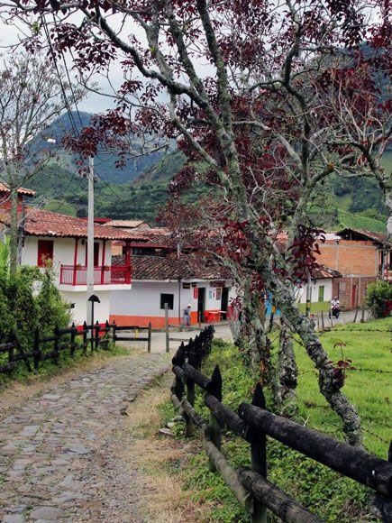 5 pueblos para visitar en Antioquia