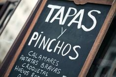 Mad Woman's To Do List: Spanish Theme Party- Tapas