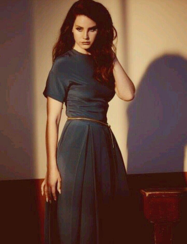 NEW! Lana Del Rey by Francesco Carrozzini #LDR