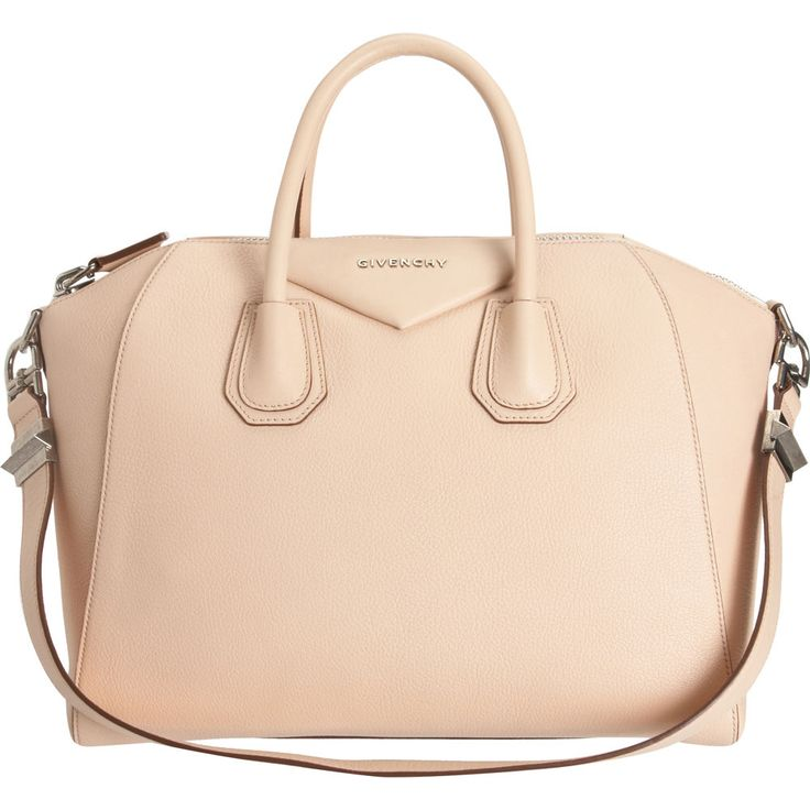 Ok, last one. Givenchy Medium Antigona Duffel: there are no words to describe my feelings for you. Just get in my closet.