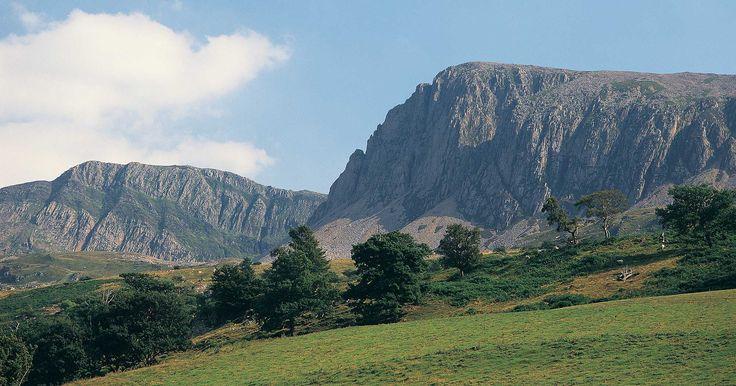 Cadair Idris | ©Crown copyright (2014) Visit Wales
