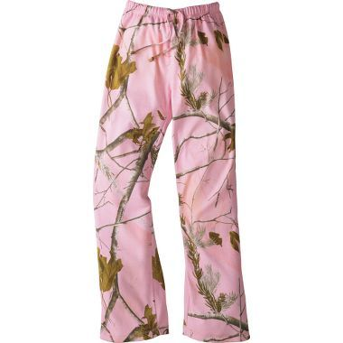 Cool Now Available In Popular Gods Country&174 Pink Fashion Camo! Comfortable Brushed 100% Cotton Flannel Lounge Pants Feature A Wide Elastic Waistband With Coordinating Drawstring Legendary Whitetails Womens Night Owl Lounge