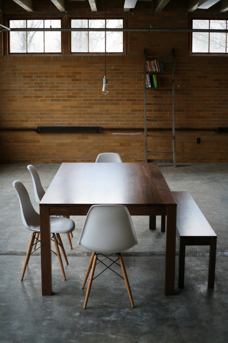 35 best walnut dining room images on Pinterest