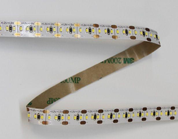Kit: 5 Metre Reel LED 2216 Strip Light, Single Colour + 150W LED Driver