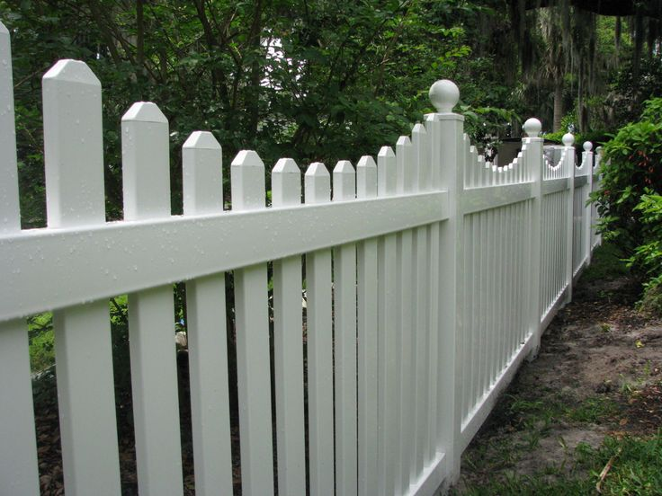 find this pin and more on pvc vinyl fence designs
