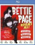Bettie Page Reveals All [Blu-ray] [English] [2013]