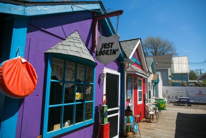 This Tiny Town In New York Has A Little Bit Of Everything Lake Ontario Ontario Beaches New York Attractions