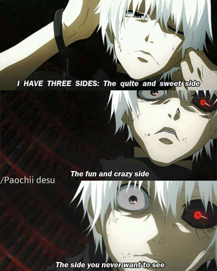 Tokyo Ghoul Quotes: 285 Best Q Images On Pinterest