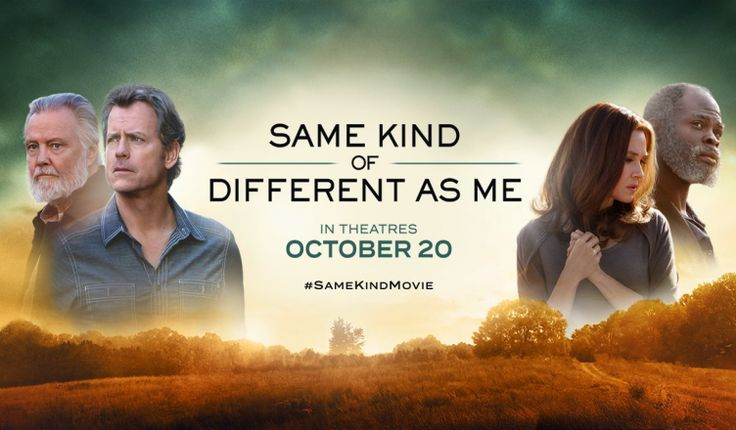 WATCH!! Same Kind of Different as Me Full =HD= Movie Streaming Online in HD-720p Video Quality