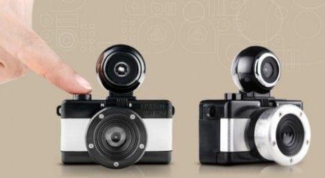 lomography pocket camera