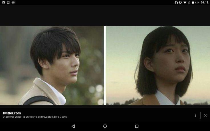 Taishi Nakagawa starring in this movie...^^