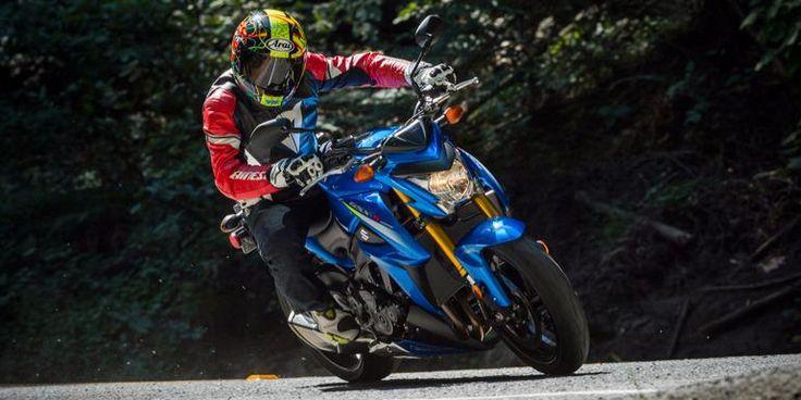 Meet the Suzuki GSX-S1000, by @RideApart http://read.bi/1L6ASkU