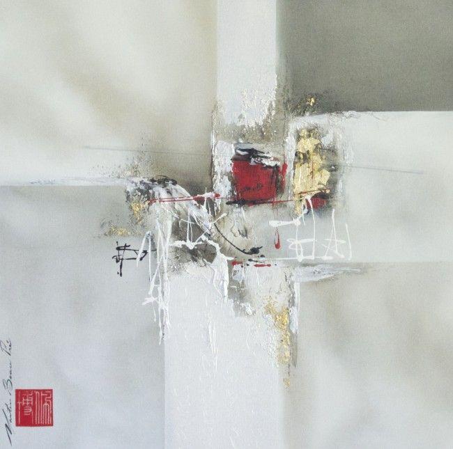 Martin Beaupre artist painter    Paroles touchantes