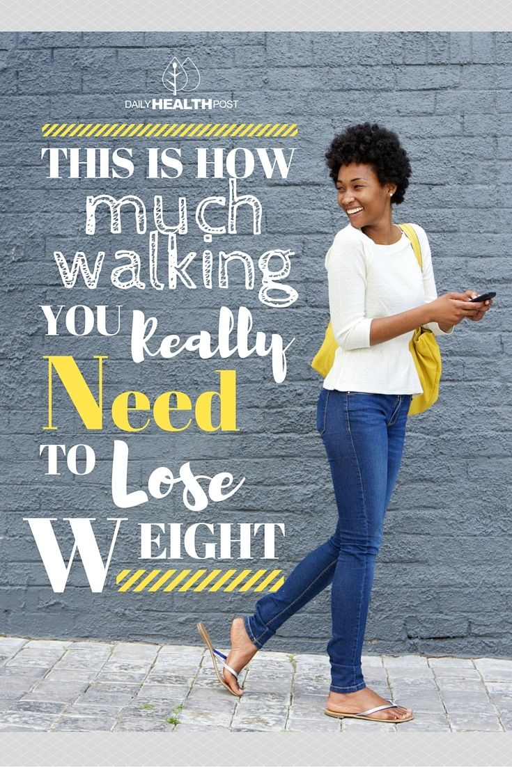 When it comes to weight loss, many people believe that high-intensity exercises are the only way to shed a few pounds.