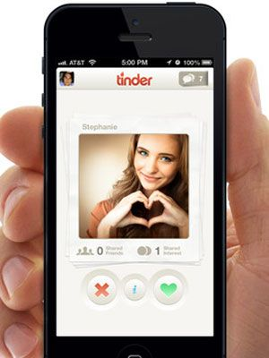 Love At First Tinder? How The Dating App Is Changing The Way We Hook Up #Refinery29