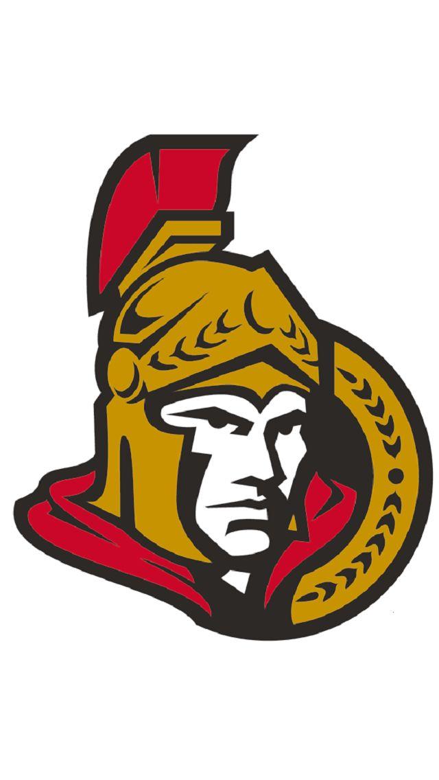 Ottawa Senators 2007w