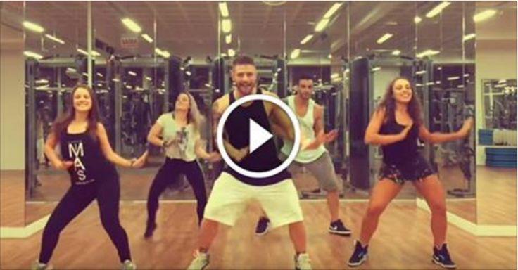 17 millió megtekintés, forró tánc, fülbemászó zene, ezt látni kell! - VIDEÓ - https://www.hirmagazin.eu/17-millio-megtekintes-forro-tanc-fulbemaszo-zene-ezt-latni-kell-video