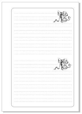 Скрап Галерея: МК Как сделать страничку для блокнота в редакторе ...