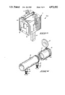 """Special Edition: Halloween Patents! Gear up with this patent for a """"toy ghost detector device""""! #PatentsOfTheWeek"""