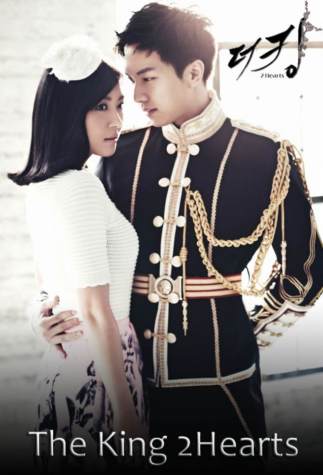 King 2 Hearts- One of my friends watched this and she loved it so much, she begged me to watch it (She really likes Lee Seung Gi) on my 'to watch' list