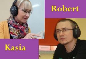 Drum und Dran    o szkole i lekcjach niemieckiego blogują: Kasia i Robert Kolebukowie