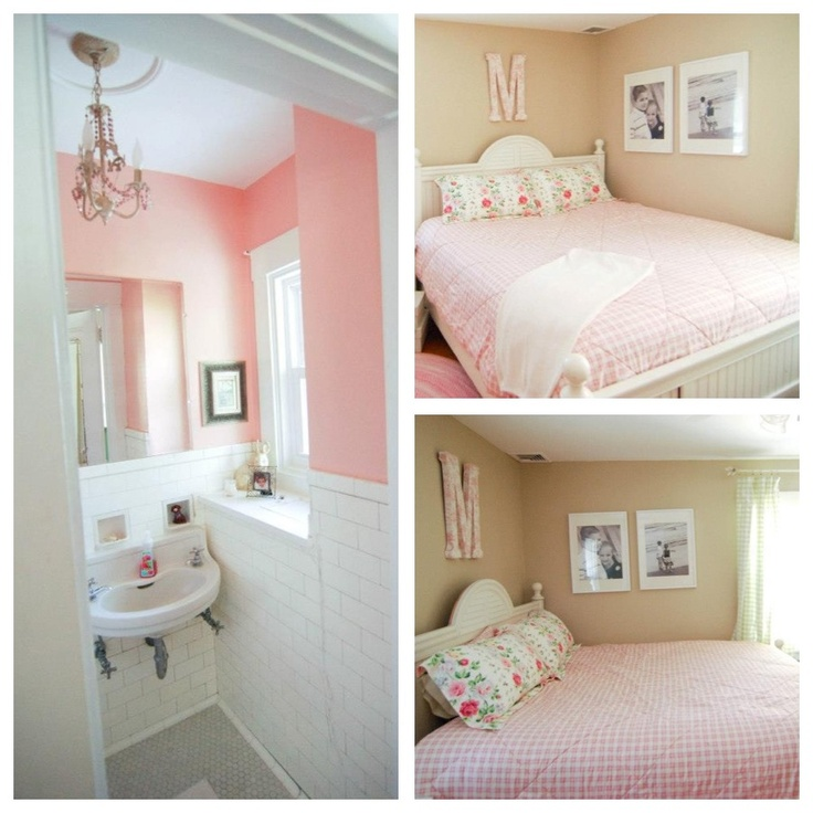 Child Bedroom Paint Ideas Peach Accent Wall Bedroom Bedroom Interior Pictures Bedroom Wall Paint Colours: 25 Best Home Sweet Home Images On Pinterest