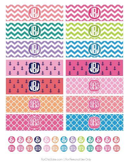 17 Best images about DIY Monograms on Pinterest | Monogram fonts ...