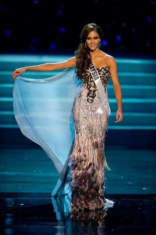 12 best Miss Universe | Evening Gown Official Photos images on ...