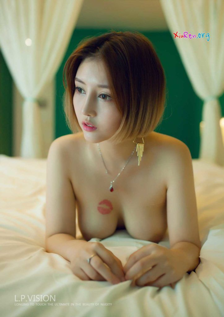 nude photos of chinese girl