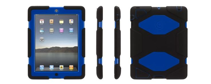 20% Discount on BRAND NEW Survivor Cases For iPad 2/3/4 - on Dealsealer. #dealsealer #ipad