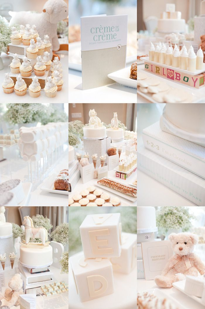 507 best Baby Shower Ideas | Baby Shower Themes images on Pinterest ...