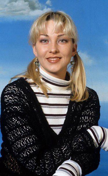 Malin Berggren (Ace of Base), 1993