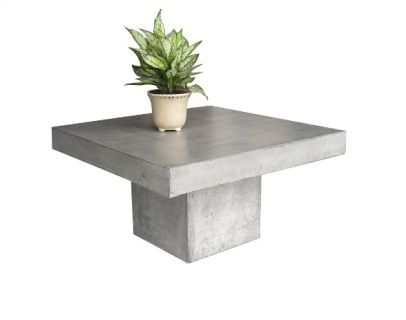 Harris Coffee Table   Size: 90x90x50 cm (35.4X35.4X19.68 inches)  Contact us for pricing.