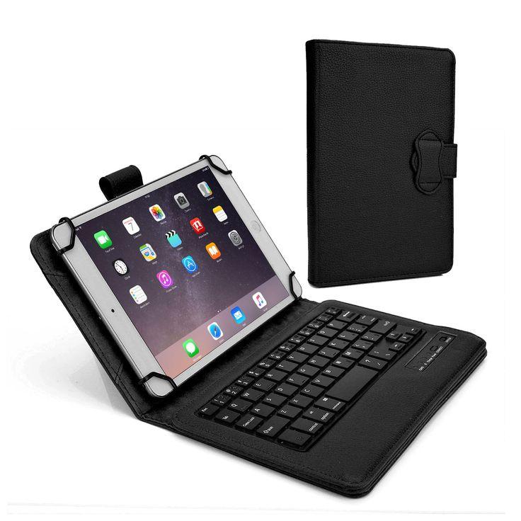 Cooper Infinite Executive Bluetooth Keyboard Folio for ASUS MeMo Pad HD 8