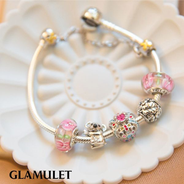 """Comment """"Coupon"""" below to get 20% off on your next order at @GLAMULET . . GLAMULET #jewelry provides wonderful quality #earrings #necklace #charms #bracelets 4 ur #gifts 2 #friends #relatives #family #lovers 4 their #wedding #birthday #surprice. @glamuletjewelry, fits all brands of bracelets, compatiable with #Pandora, #PandoraJewelry, #PandoraBracelets #soufeel #soufeeljewelry, #soufeelBracelets etc."""