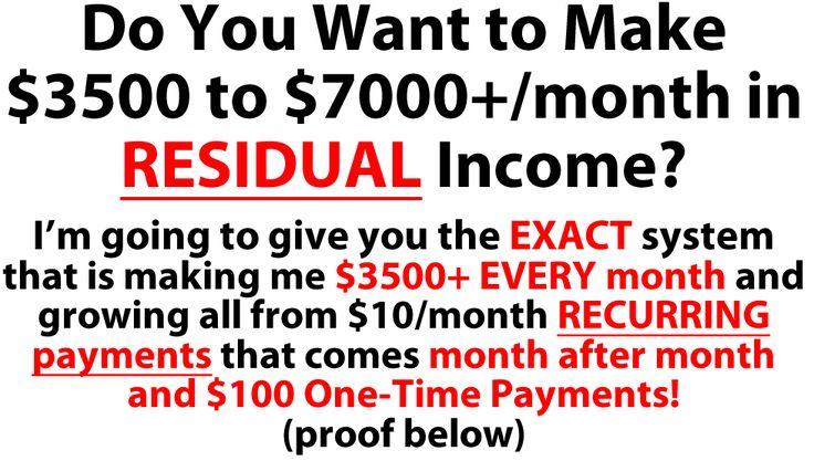 And this is a little Program,i called it The $10 Miracle,because it's working very great for every one with only a few hours work a day.
