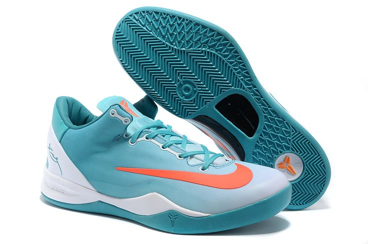 Nike Lebron X 10 Miami Dolphins Onlin | Kobe 8 Mambacurial | Pinterest |  Nike, Miami dolphins and Miami