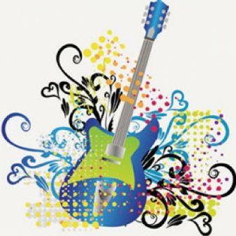 Best 25 Dibujos de guitarras ideas on Pinterest  Dibujo de