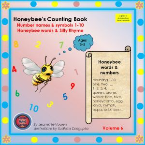 Honeybee is also on Teacha! Visit Clever Mind Series on teachingresources.co.za today!